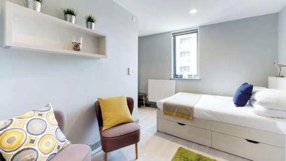 Enjoy perfect student accommodation at the walls southampton