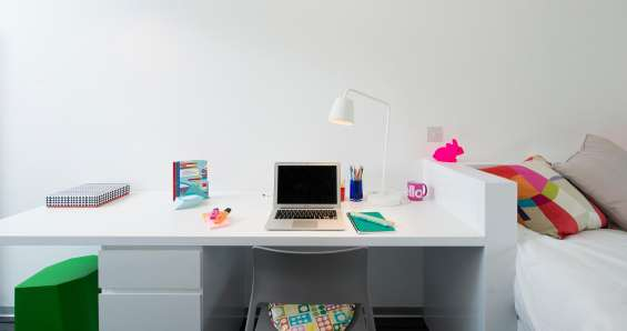 Pictures of Enjoy perfect quality of student accommodation at scape shoreditch london 7