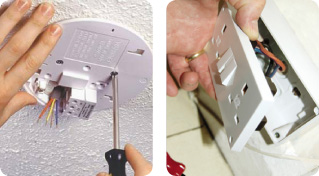 Need quality electrical services? call on 07775 792944