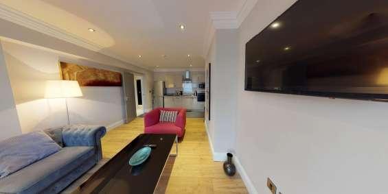 Harrogate holiday homes
