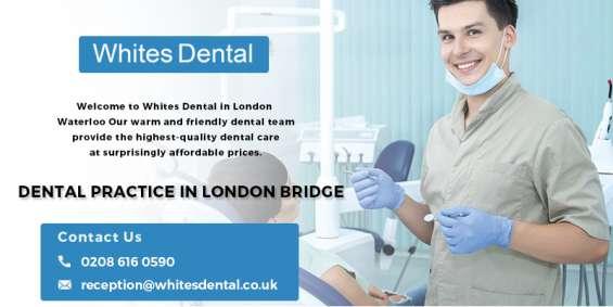 Orthodontist london bridge