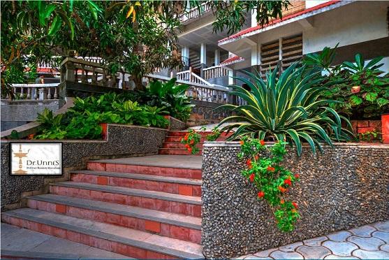 Why to choose ayurvedic resort in kerala