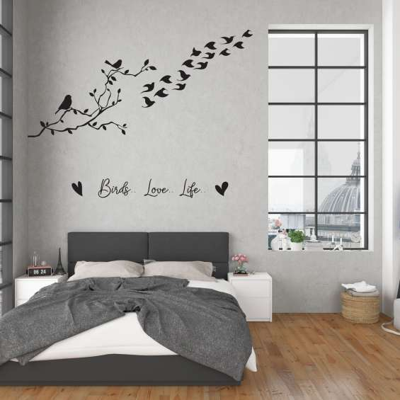 Best wall decals in the uk site