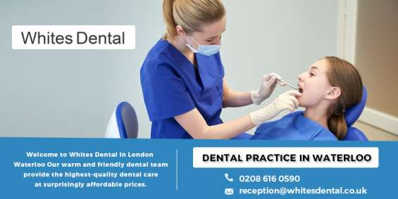 Emergency dentist london waterloo uk site