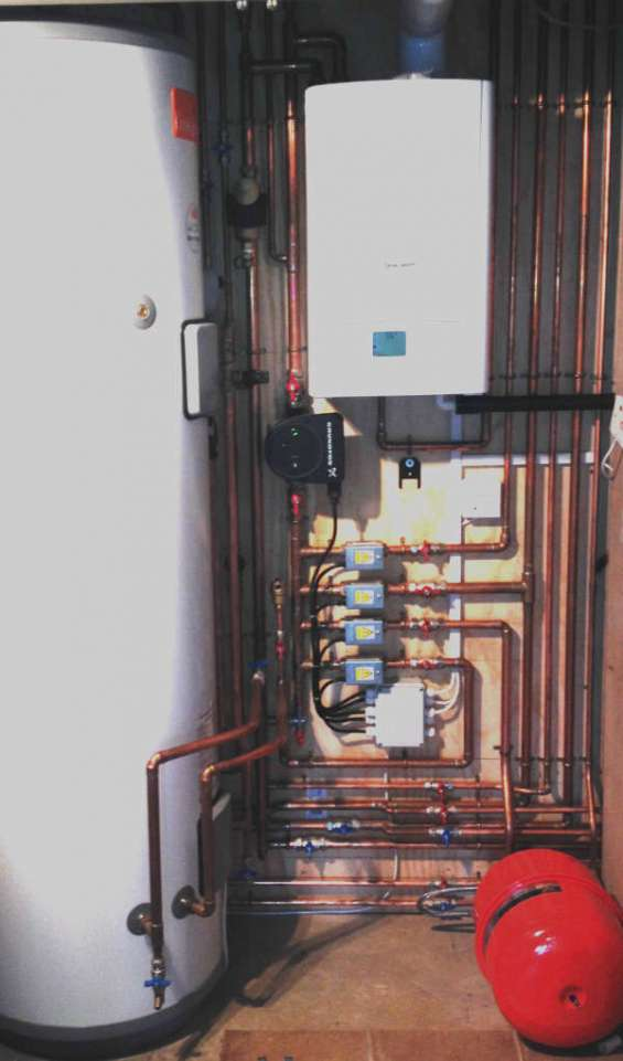 For quality combi boiler service in chesterfield, dial 01246558723