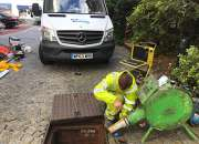 Internal and External Drainage Cleaning Services UK