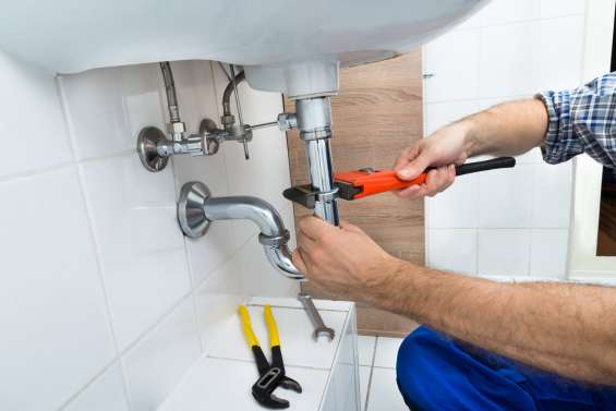 Need an experienced plumber? call now! 0800 999 2240