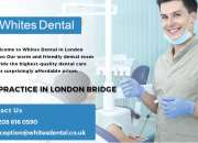 Orthodontist London Bridge LONDON