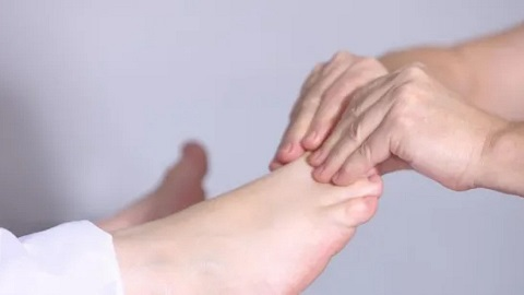 Highly specialized foot care | bucks foot clinic