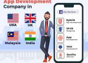 Mobile app and software development company london uk - ripenapps technologies