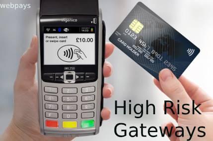 High-risk gateway