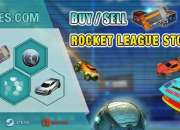 Buy rocket league items cheap online