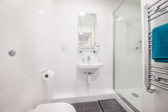 Pictures of Luxury student accommodation london 2