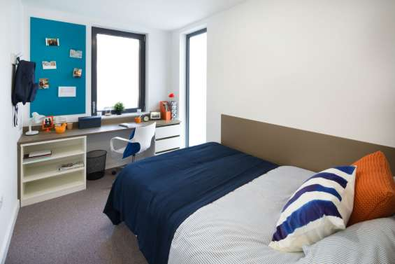 Pictures of Luxury student accommodation london 1