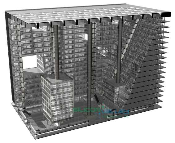 Structural 3d modeling services united kingdom - siliconinfo