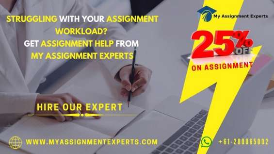 No. 1 assignment help and essay writing services