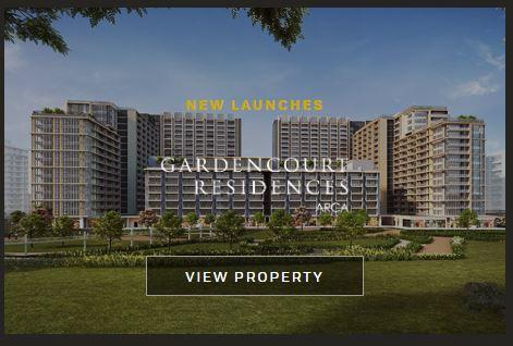 Bgc condominiums