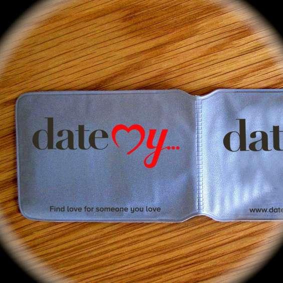 Datemy - find your match