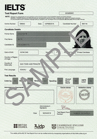 Buy ielts certificate online without exams by worldlegitsuppliers