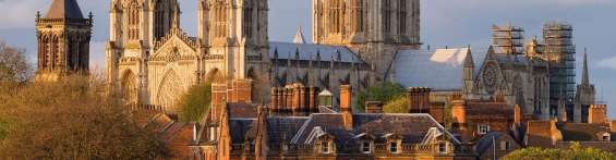 Student accommodation for university candidates in york