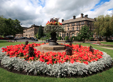 Accommodation harrogate uk