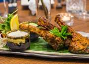 Samsara: Won't let you Miss Indian food in Surrey