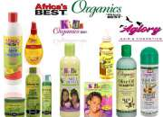 Africa's Best Hair care Collection