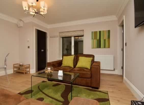 Accommodation in harrogate uk
