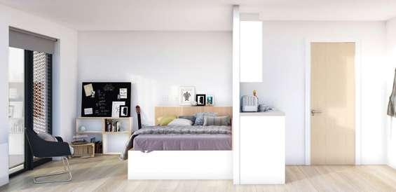 Iq sawmills   best student accommodation brighton
