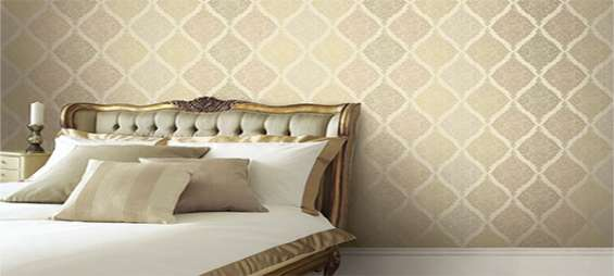 Wall murals for fulfilling the wall decoration requirement