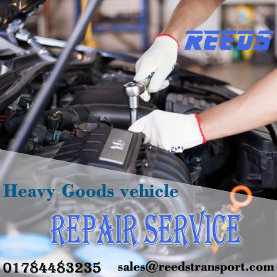 Special deals for car servicing & repairing in wraysbury - reeds central