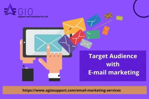 How to target your audience with e-mail marketing strategies