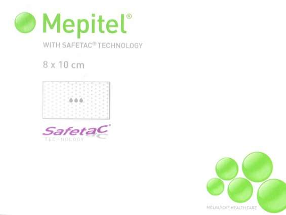 Buy mepitel dressings online at wound care