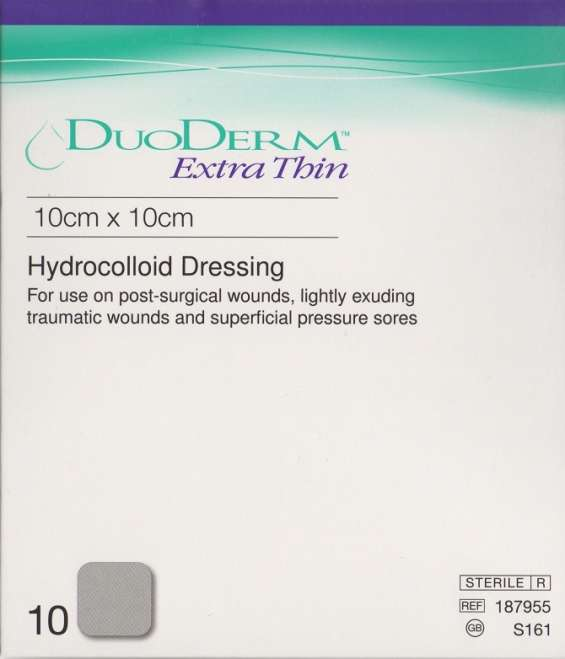 Duoderm dressings | wound care products