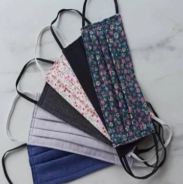 Fabrics mask manufacturers from bangladesh