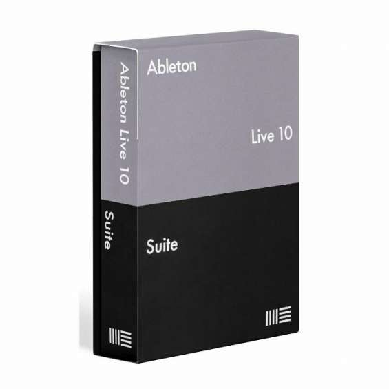 Ableton live 10.1.14. is a well-known professional music production software in which practically everything is possible. latest version is a complete and all-in-one virtual studio workstation for creating, editing s ongs, and record different musical com