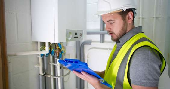 To contact best boiler engineer in warrington, call us on 08003285912