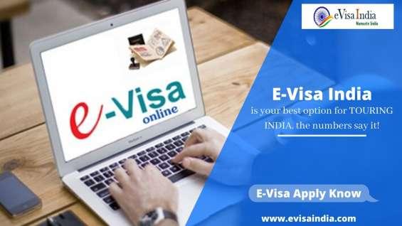 Urgent indian visa