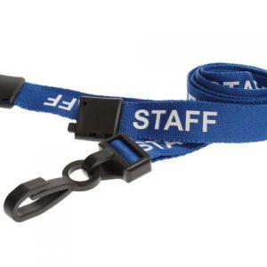 Buy online lanyard safety breakaway clips uk