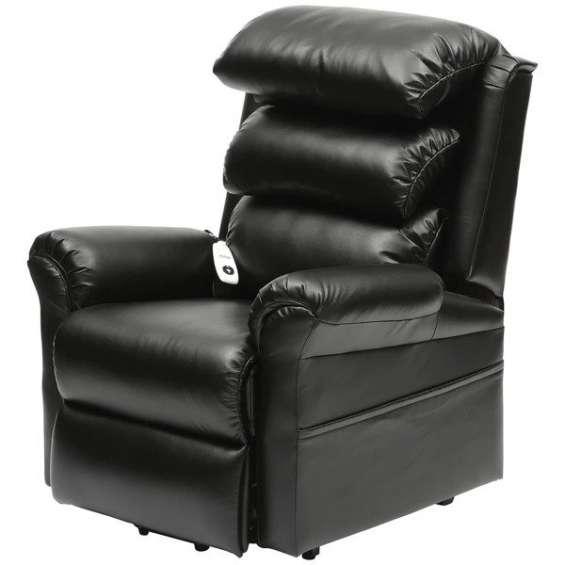 Ecclesfield series rise & recliner armchair