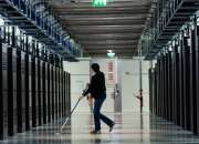 Get Your Data Centre Cleaned With CCS