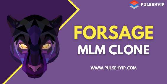 Pulsehyip - forsage mlm clone at 48hours!