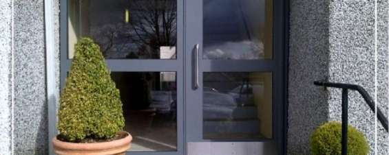 Specialist doors