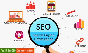 Get best seo services in india