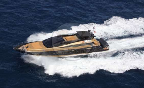 Yacht charter france