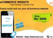 eCommerce Web Development in Islamabad