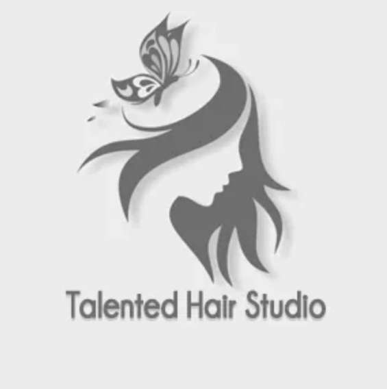 Talented hair studio