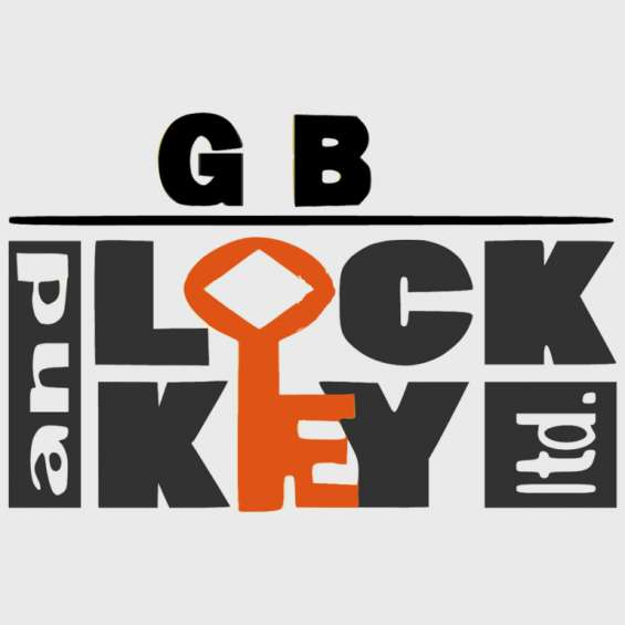 Gb lock and key chesterfield