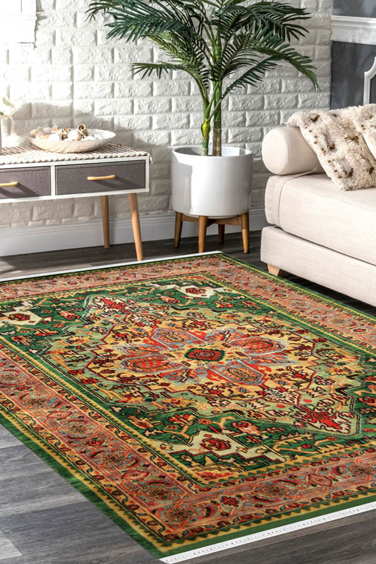 Silk rugs & carpets in traditional style | kashmir silk rugs – rugsandbeyond