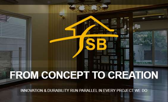 The most desirable portions to ponder before establishing a fantasy home in bahria town
